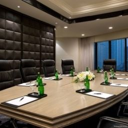 Conference room InterContinental JAKARTA MIDPLAZA