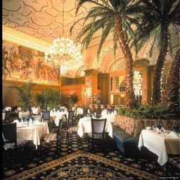 Restaurant Omni William Penn Hotel