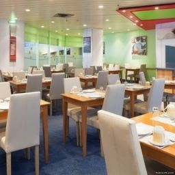 Ristorante Holiday Inn Express AMIENS