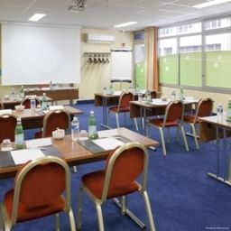 Sala congressi Holiday Inn Express AMIENS