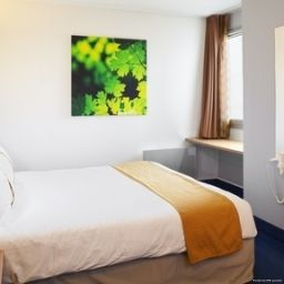 Camera Holiday Inn Express AMIENS