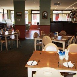 Restaurante Comfort Inn Anzac Highway