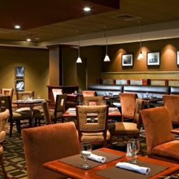 Ristorante Crowne Plaza NEWARK AIRPORT