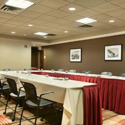 Sala congressi Crowne Plaza NEWARK AIRPORT