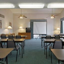 Conference room Baymont Inn and Suites Houston Hobby AP
