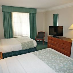 Pokój La Quinta Inn Norfolk Virginia Beach
