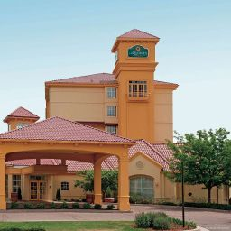 Фасад La Quinta Inn & Suites Colorado Springs South AP