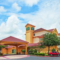 Vista exterior La Quinta Inn & Suites Dallas Arlington South