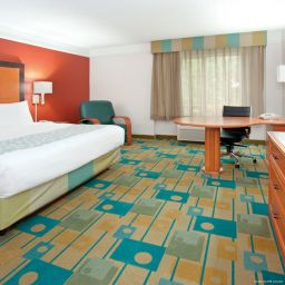 Номер La Quinta Inn & Suites Colorado Springs South AP