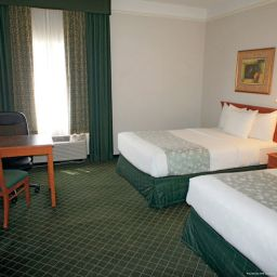 Room La Quinta Inn & Suites Ontario Airport