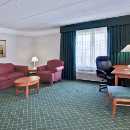 Suite La Quinta Inn & Suites Miami Airport West