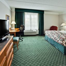 Chambre La Quinta Inn & Suites Miami Airport West