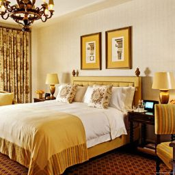 Room D.C. The St. Regis Washington
