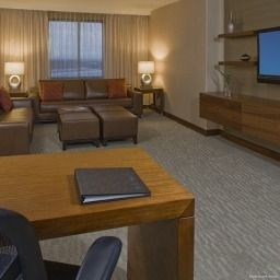 Suite Hilton Tampa Downtown