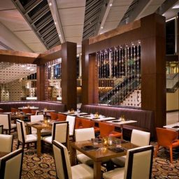 Restaurante Hyatt Regency Washington