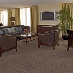 Suite Hyatt Regency Washington
