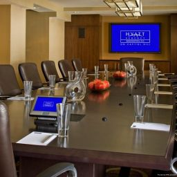 Conference room Hyatt Regency Washington