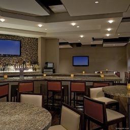 Bar Hyatt Regency Milwaukee