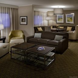 Suite Hyatt Regency Milwaukee