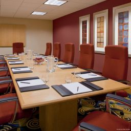 Conference room Hyatt Regency Atlanta