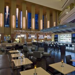 Bar Hyatt Regency Houston