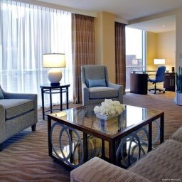 Suite Hyatt Regency Baltimore