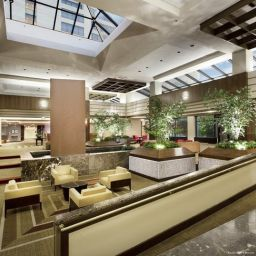 Hall Hyatt Lisle near Naperville