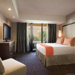 Suite Hyatt Palm Springs