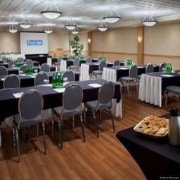 Sala congressi Travelodge Hotel Saskatoon