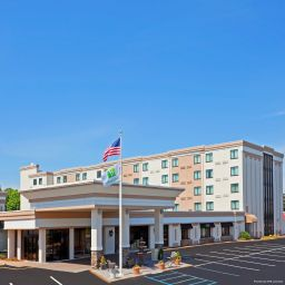 Vue extérieure Holiday Inn HASBROUCK HEIGHTS-MEADOWLANDS