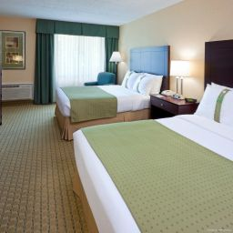 Habitación Holiday Inn HASBROUCK HEIGHTS-MEADOWLANDS