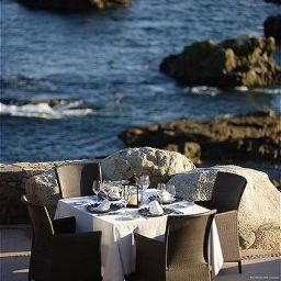 Restaurante Esperanza Resort