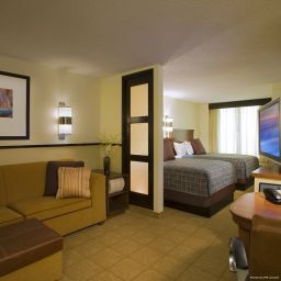 Room Hyatt Place Orlando Airport NW
