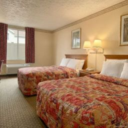 Chambre Days Inn Hartford/Closest Downtown