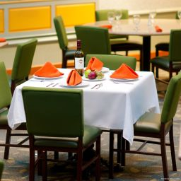 Restaurant Holiday Inn HOUSTON RELIANT PARK AREA