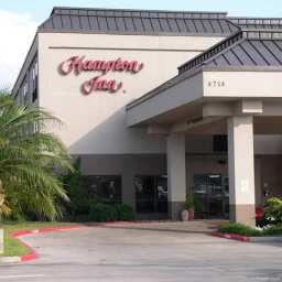 Vista exterior Hampton Inn Stafford TX