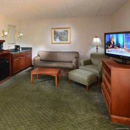Room Hampton Inn Raleigh-Town of Wake F