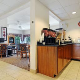 Außenansicht Baymont Inn and Suites Tallahassee