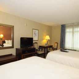 Room Hampton Inn Alexandria-Old Town