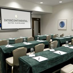 Sala congressi InterContinental SUITES HOTEL CLEVELAND