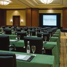 Sala congressi Omni Houston Hotel