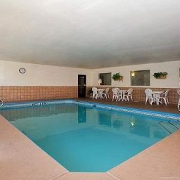 Pool Quality Suites Albuquerque