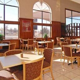 Restaurant Quality Suites Albuquerque