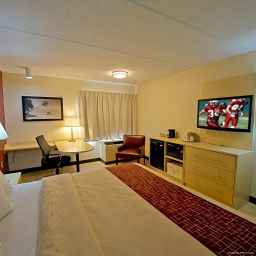 Номер Red Roof Inn Miami Airport
