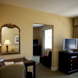 Hampton Inn - Suites Birmingham-Downtown-Tutwiler