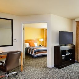 Suite HYATT house White Plains