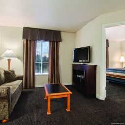Room HYATT house White Plains
