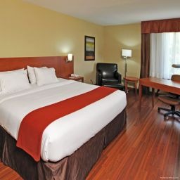 Habitación Holiday Inn Express QUEBEC CITY (SAINTE-FOY)
