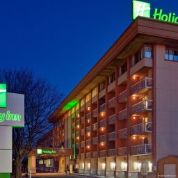 Vista esterna Holiday Inn KINGSTON-WATERFRONT