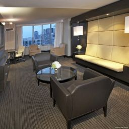 Suite Hyatt Regency Toronto